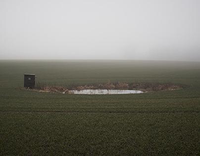 Fields & Roads Of Mecklenburg-Vorpommern