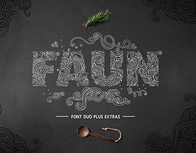Faun Font