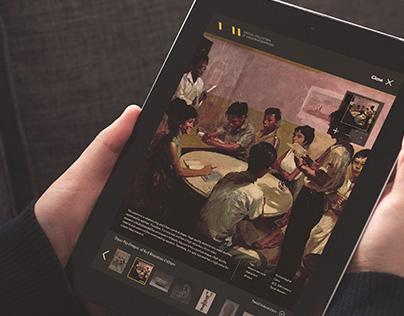 VCM Web/Mobile Site