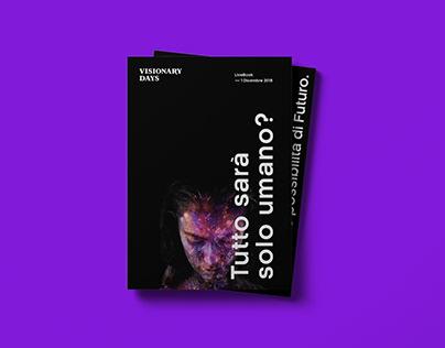 LiveBook® — Visionary Days 2018