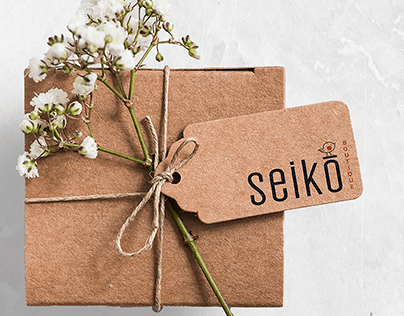 Seiko - Branding