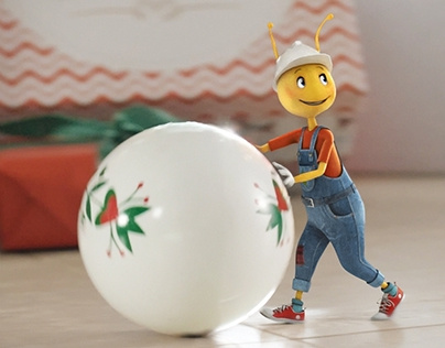 Ant PSB - TV spots