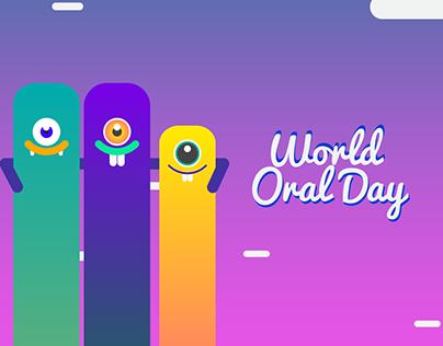 World Oral Day