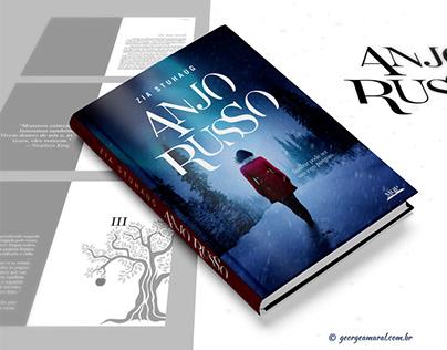 Anjo Russo - Book Design