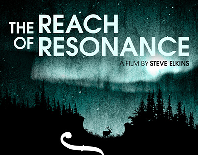 The Reach of Resonance - Feature Documentary Collateral