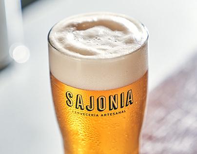 Cerveza Sajonia