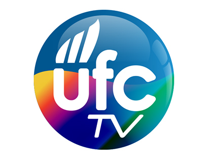 UFCTV - Logo Redesign