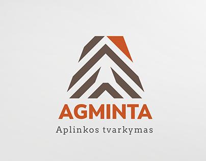Agminta brandbook
