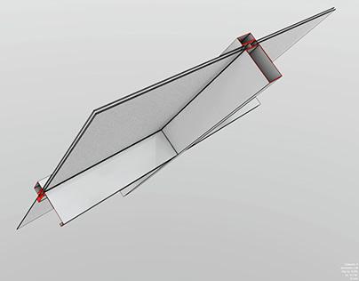Arch-Viz Perspective Technical Images