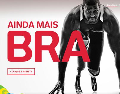 Paralimpíadas 2016 - Bradesco