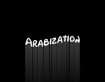 Series Arabization