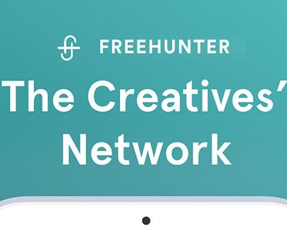 Freehunter App