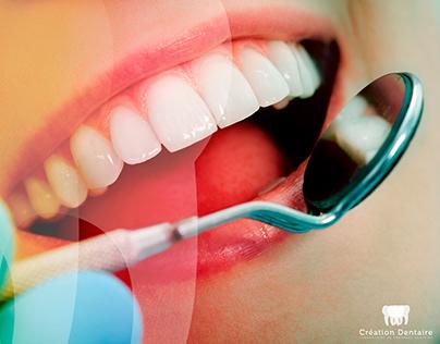 Création Dentaire