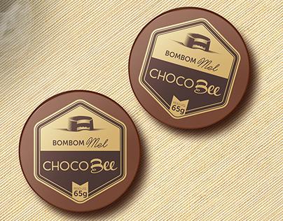 Bombom Mel, for ChocoBee.