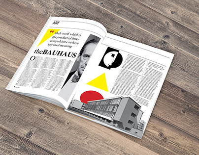 Bauhaus Design DPS