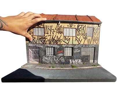 Ipiranga House - São Paulo