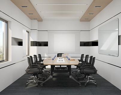 Phong cách thiết kế nội thất văn phòng được ưa chuộng
