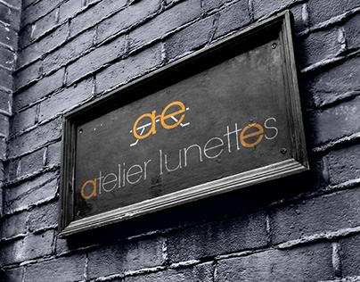 Portfólio - Atelier Lunettes