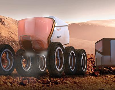 MARS 2075