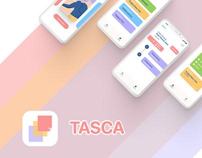 Tasca : Task Management