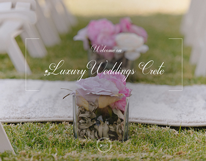 Luxury Weddings