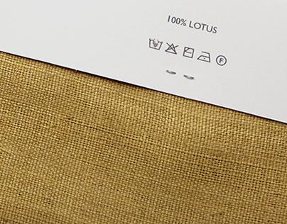 Lotus silk