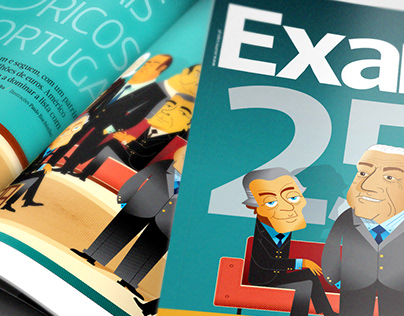 25 mais ricos de Portugal EXAME 082015