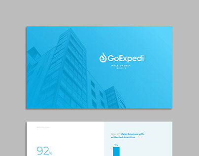 PPT Corporate Presentation for GoExpedi