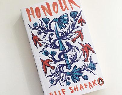 """Honour"" Elif Shafak"