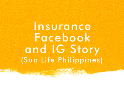 Sun Life - Facebook and IG Story