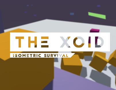Xoid Isometric Survival