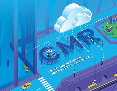Cisco CMR Launch