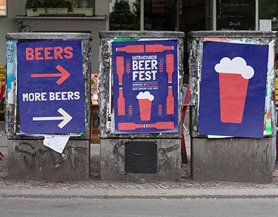 Vatrakoukos Beer Festival
