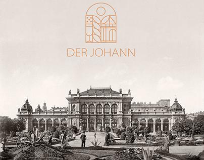Der Johann Identity