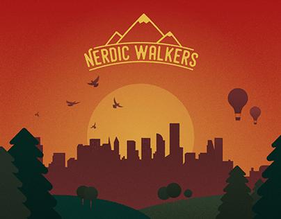 Nerdic Walkers