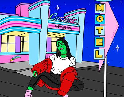 Cosmic Motel