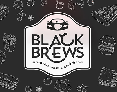 BLACK BREWS CAFE