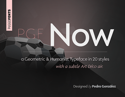 PGF Now