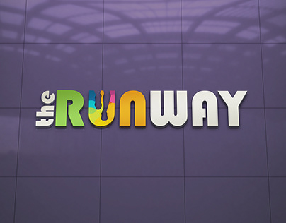 theRUNWAY Logo