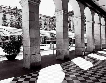 Covid_19 - Girona