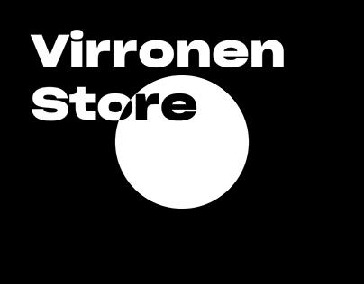 Virronen Bag