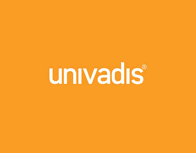 New Univadis design system — UX UI design