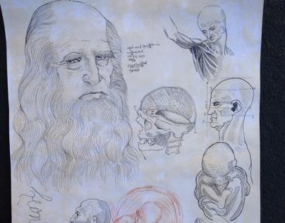 Léo da Vinci
