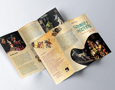 Editorial design – Broschures and catalogues