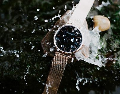 PRODUCT PHOTOGRAPHY   Landgraf Uhren