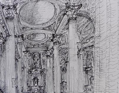 Churches in Novara