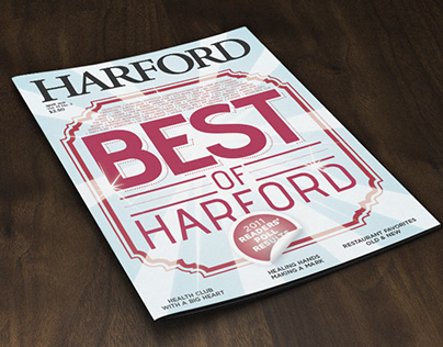 Harford Magazine