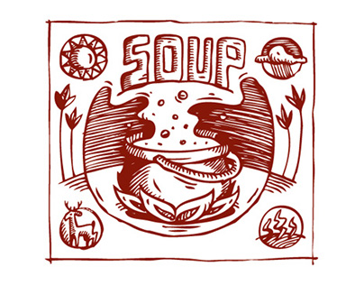 Soup - native american prayer