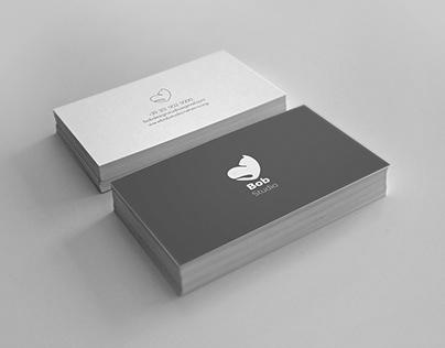 Bob Studio Brand Design