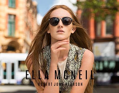 Ella McNeil